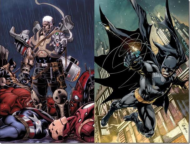 HdTV - Cable Batman