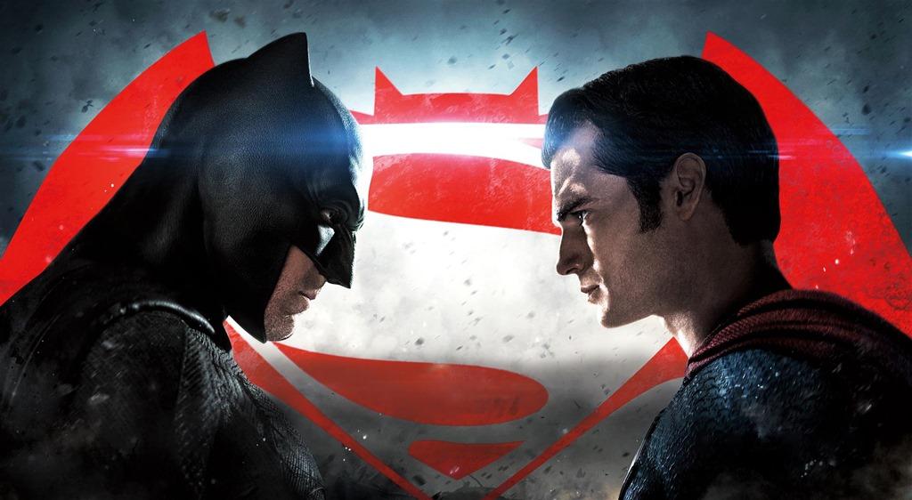Batman Vs Superman A Origem Da Justica Estreia Amanha 23 03