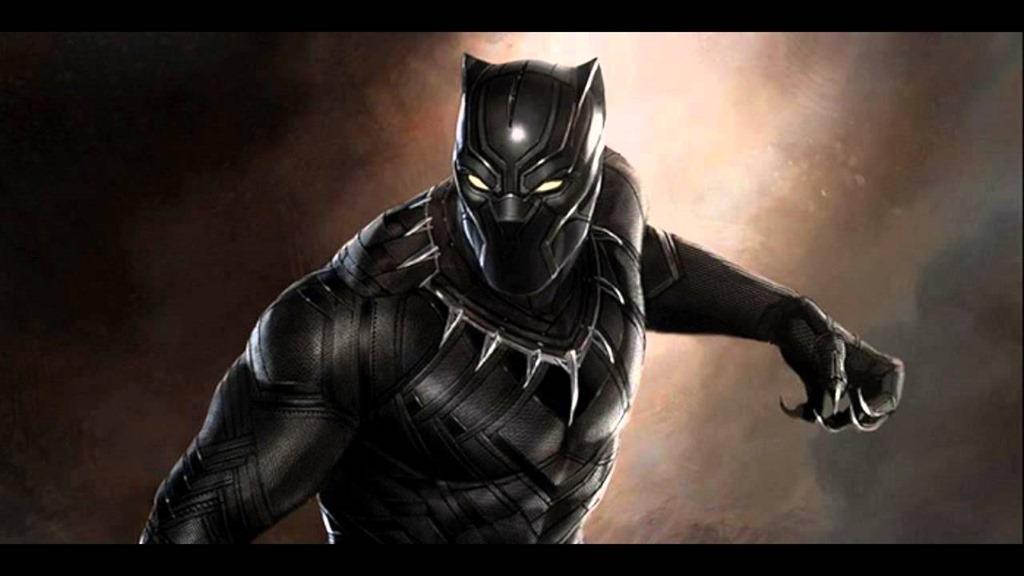 Pantera Negra Marvel Lanca Novo Trailer Do Filme Herois Da Tv
